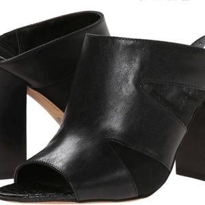 Sam Edelman Naya Chunky Heel Size 8.5M